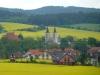 Milevský klášter